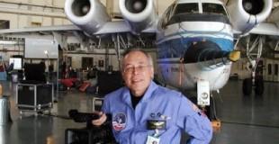 Ed NASA